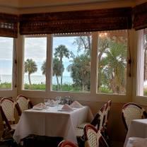 photo of thistle lodge restaurant restaurant