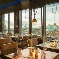 photo of restaurant nikkei im felix restaurant