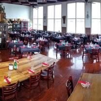 photo of zinna's bistro restaurant