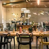 photo of restaurant catalpa im seminaris hotel lüneburg restaurant