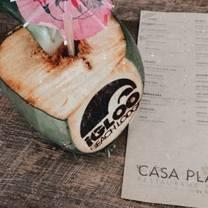 photo of casa planta  @ the igloo beach lodge hotel restaurant