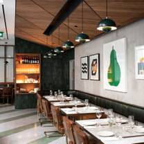 photo of trattoria milano - eataly toronto restaurant