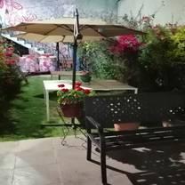 foto de restaurante red coffee mx