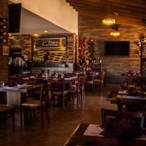 foto de restaurante finca argentina