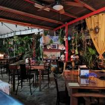 photo of el garaje de brosed restaurant