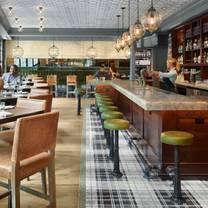 foto von beacon tavern restaurant