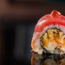 foto van ryoshi - monterrey restaurant