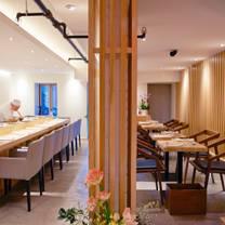 foto del ristorante sushi nonaka