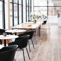 foto von kaspace cafe restaurant