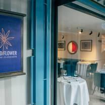 photo of wildflower restaurant restaurant