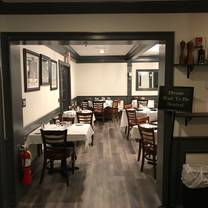 photo of north street tavern restaurant