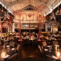 foto von fire steakhouse & bar restaurant