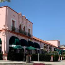 photo of casa nostra trattoria - pacific palisades on sunset restaurant