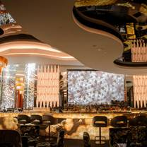 photo of piano bar - emporium hotel south bank restaurant