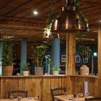 photo of the allotment vegan eatery restaurant