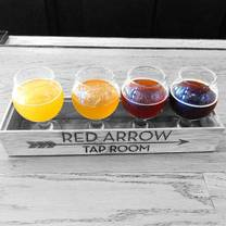 red arrow eatery & self-pour - elmhurstのプロフィール画像