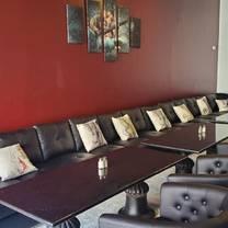 photo of exotikka indian cusine restaurant