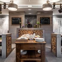 photo of giacomo's ristorante restaurant