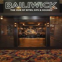 photo of bailiwick gastropub restaurant