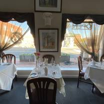 photo of bellissimo restaurant restaurant