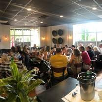 photo of marra's - roseland restaurant