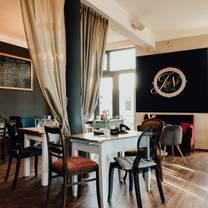 foto von cafe juni restaurant