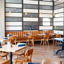 photo of juniper table restaurant