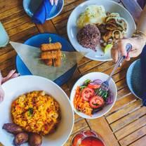 photo of padrino's cuban cuisine - dania beach restaurant