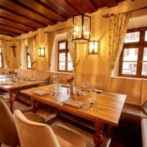 foto von restaurant schwarzer adler restaurant