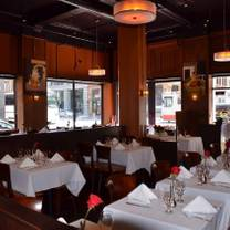 photo of north india restaurant restaurant