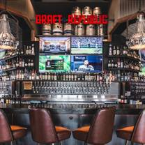photo of draft republic- la jolla restaurant