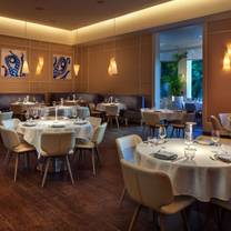 photo of paros – st. regis bahia beach resort restaurant