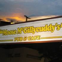 photo of waikiki moose mcgillycuddy's restaurant