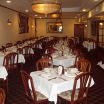 photo of la villini italian restaurant restaurant