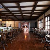 photo of binnekill tavern restaurant