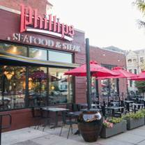 photo of phillips seafood & steak restaurant