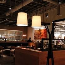 photo of bazille - nordstrom the domain restaurant