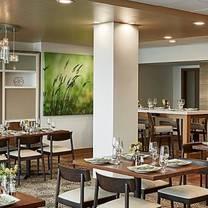foto de restaurante bistro eighteen90 - holiday inn alexandria - carlyle