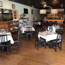 photo of del sur artisan eats restaurant