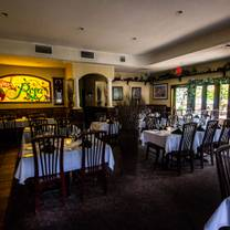photo of villa rosa ristorante restaurant