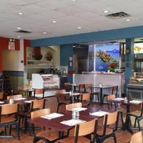 photo of rayan poissonnerie & restaurant  st.leonard restaurant