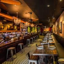 photo of copper 29 restaurant