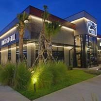 A photo of Bonefish Grill - Gainesville FL restaurant
