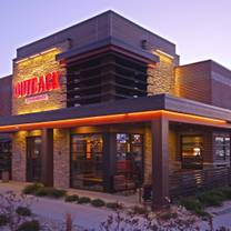 photo of outback steakhouse - raleigh - capital blvd. restaurant