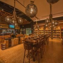 photo of vin'us restaurant