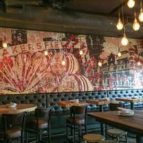 photo of bakersfield columbus restaurant
