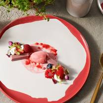 photo of kitkat chocolatory restaurant
