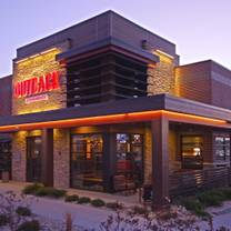 photo of outback steakhouse - tampa - boy scout blvd. restaurant