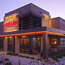photo of outback steakhouse - webster restaurant