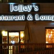 photo of jolley's restaurant and lounge restaurant